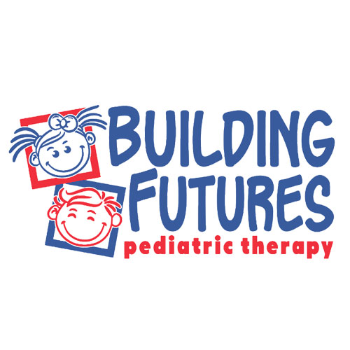 Custom WordPress web design for pediatric therapist Building Futures in Monroe, Louisiana