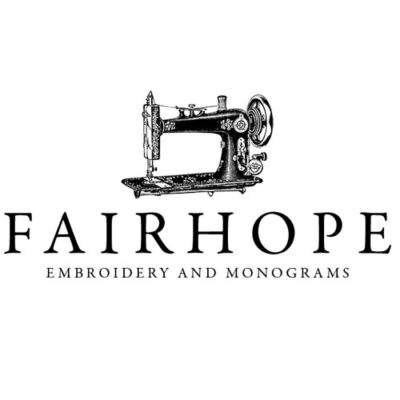 Fairhope Embroidery