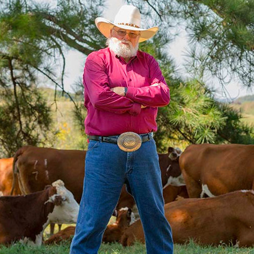 Charlie Daniels' Twin Pines Ranch