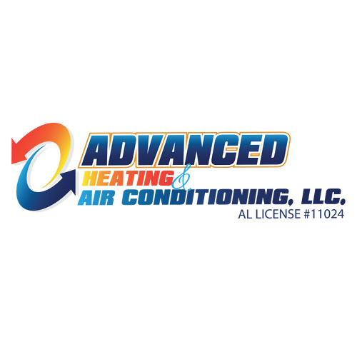Custom WordPress web design for heating and air company in Alexander City, Alabama.